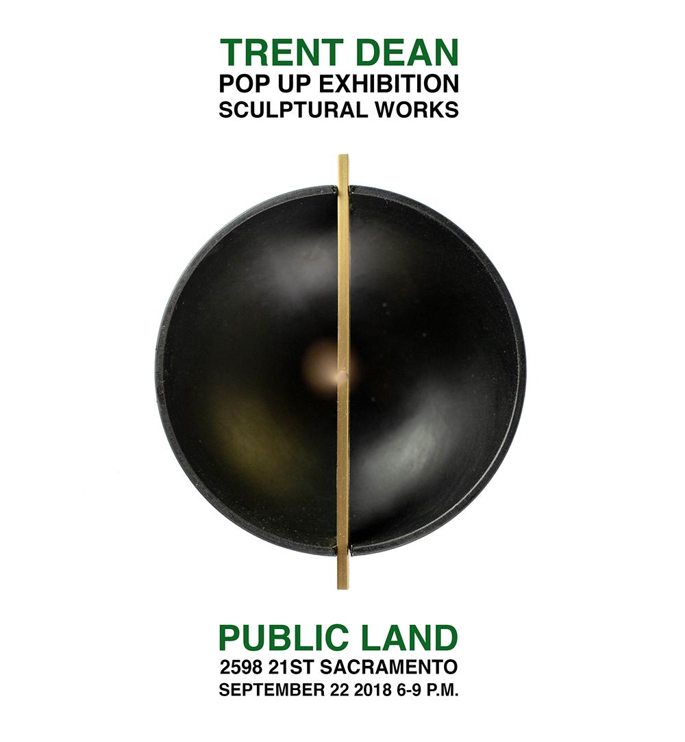Trent Dean Sacramento