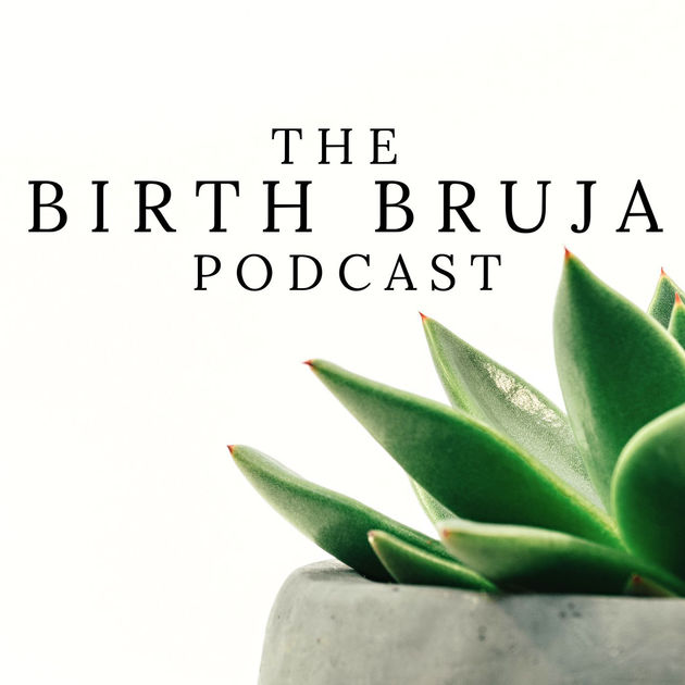 The Birth Bruja