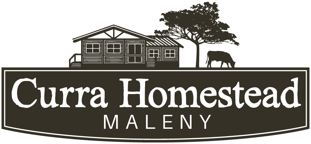 Curra Homestead Maleny