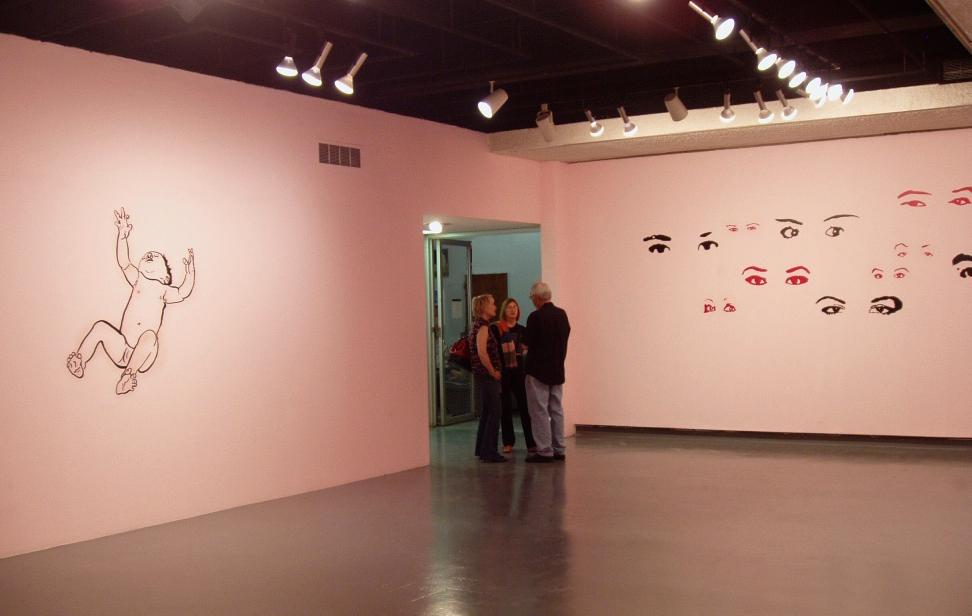 Deborah-Koenker-Visual-Artist-Vancouver_Ni-Una-Mas