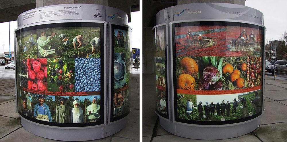 Deborah-Koenker-Visual-Artist-Vancouver_Small-monuments-to-food