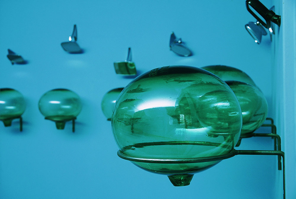 Deborah Koenker | Visual Artist | Vancouver | Water to Air
