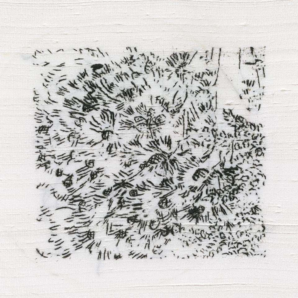 Boticelli - Dark Wood