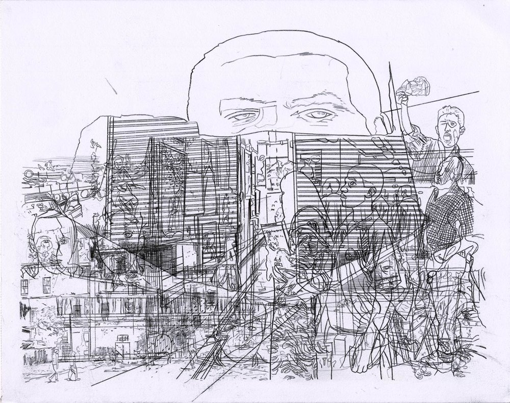 Deborah-Koenker-Visual-Artist-Vancouver_Draw-the-world-paris