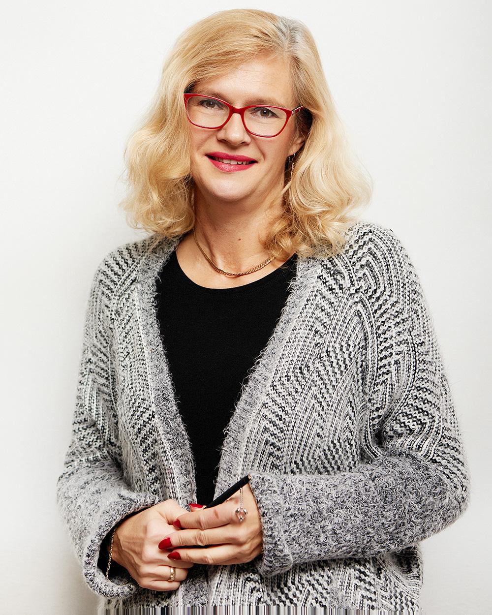 Marita Kozioł  (właściciel)