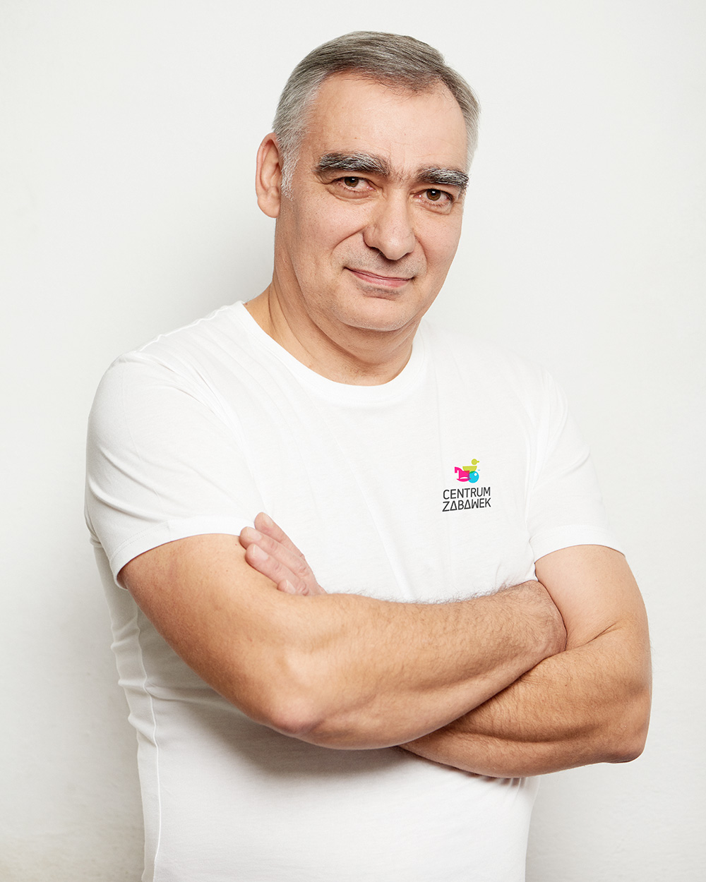 Piotr Grajek  (obsługa klienta)