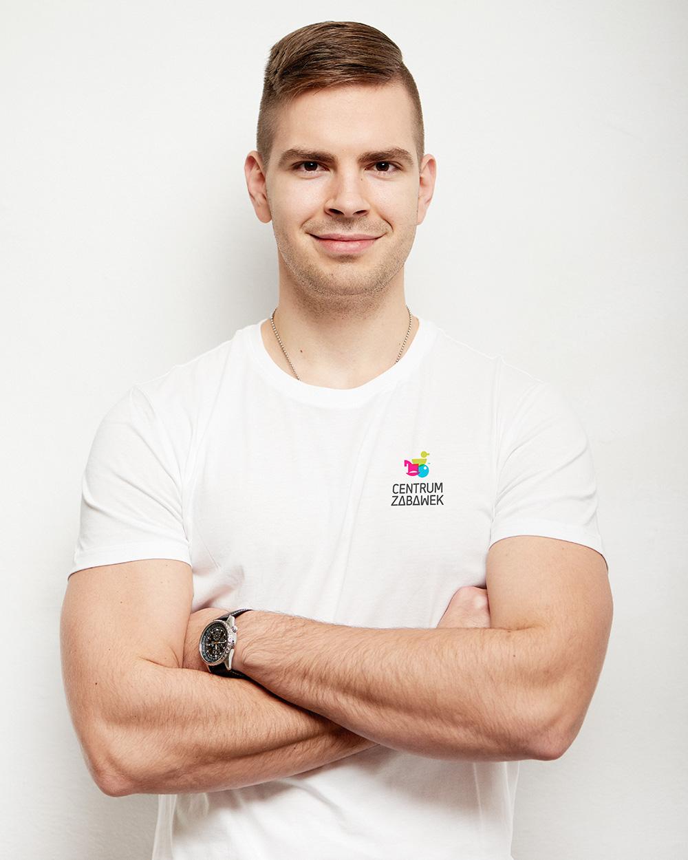 Grzegorz  (obsługa klienta)