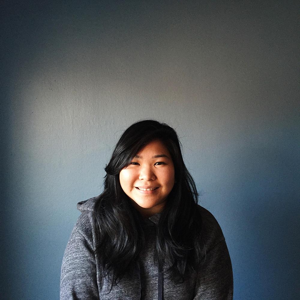 Cynthia Chung