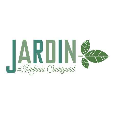 Jardin Restaurant - Madison Wisconsin - Robinia Courtyard