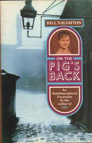 1987 Winner non-fiction (autobiography)