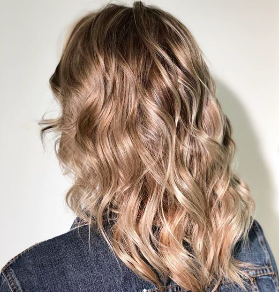 Cut/Color Menu - Root Touch Up, Toners, Gloss, Baylage + More