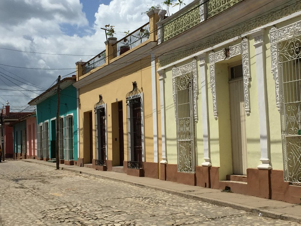 Trinidad, Cuba is like traveling back on time. Exciting adventures await