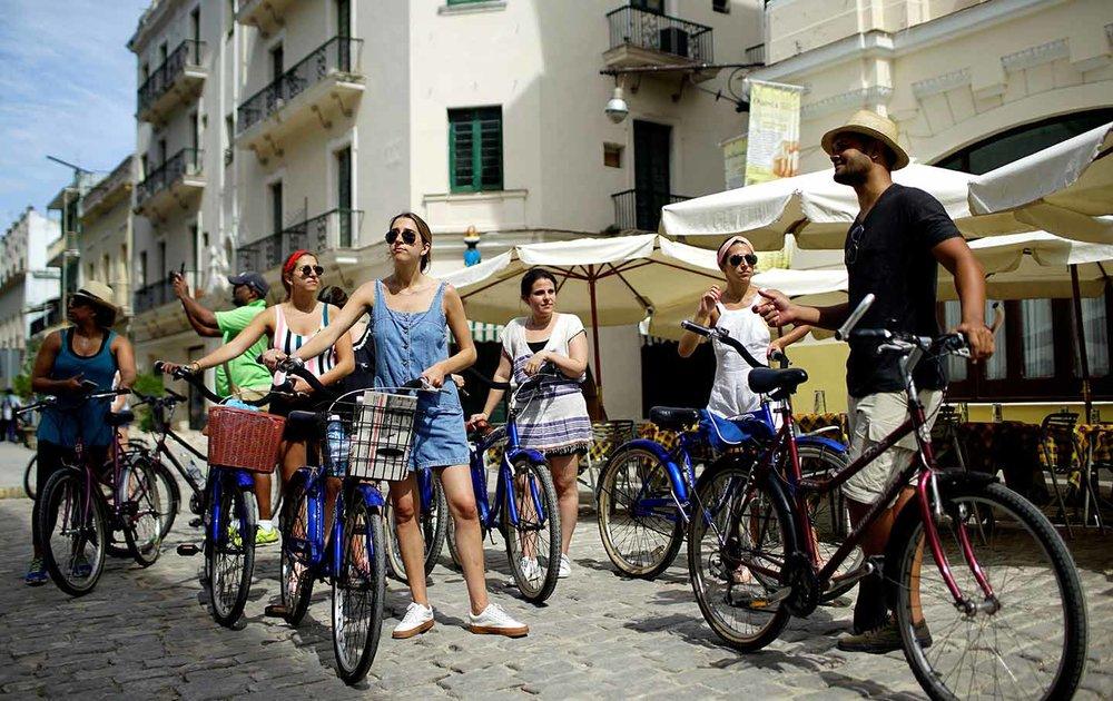 Bic=ke tours of Havana.jpg