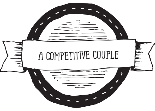 A Competitive Couple