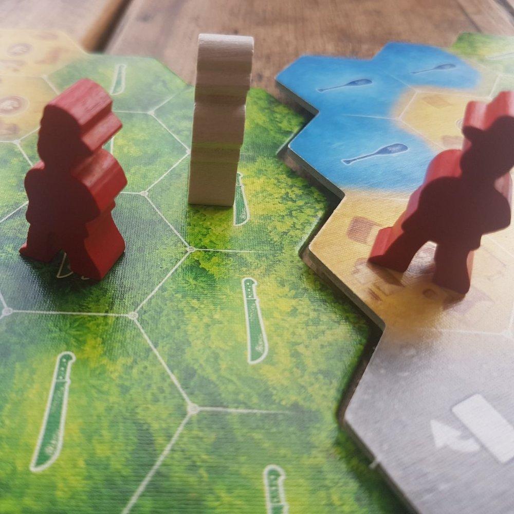 The Quest for El Dorado -