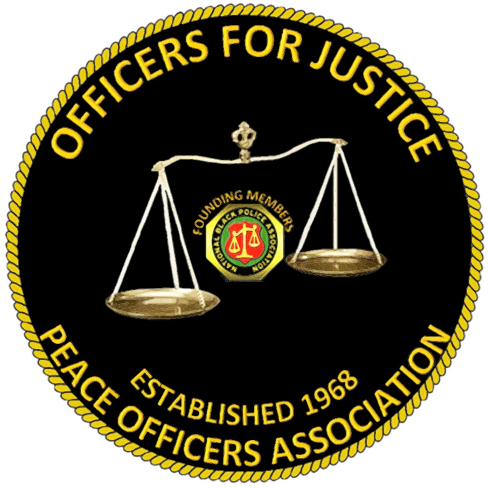 Officers For Justice SF