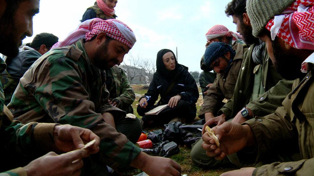 Idlib, Northern Syria 2013