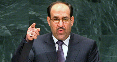 iraq's maliki faces challenge over power grab - Time Magazine, December 3, 2008