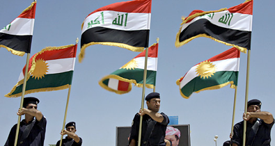 arab-kurd tensions could threaten iraq's peace - Time Magazine, March 24, 2009