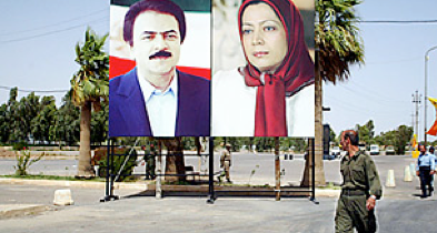 an anti-iranian enclave fights to stay - Time Magazine, April 12, 2009
