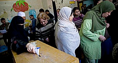 egypt's historic referendum: rushed but moving - Time Magazine, March 19, 2011