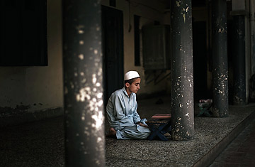 Perilous studies: americans in pakistan's islamic schools - Time Magazine, June 18, 2010