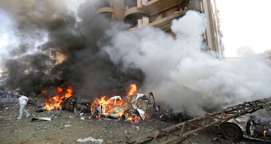 two bombs in beirut: an iranian target and an echo of syria - The New Yorker, November 19, 2013