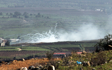 hezbollah, israel, and a fragmenting middle east - The New Yorker, January 29, 2015