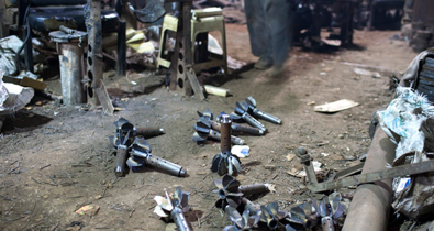 who will control the syrian rebels' guns? - The New Yorker, June 14, 2013