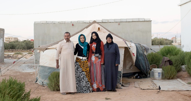 jordan's rural poor chafe under the burden of hosting syrian refugees - Al-Jazeera America, October 21, 2013
