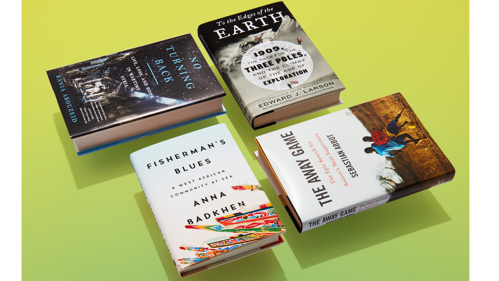 """Men's Journal: 8 Great New Books to Snag Right Now - [A] book of dogged reporting. """"Syria has ceased to exist as a unified state,"""" Abouzeid writes, but her book ensures that the stories of its people will endure."""