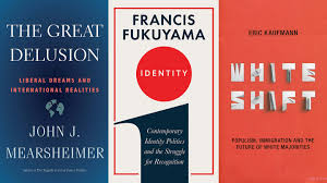 """Financial Times Best Books of 2018 - No Turning Back is """"an extraordinary piece of reportage"""""""