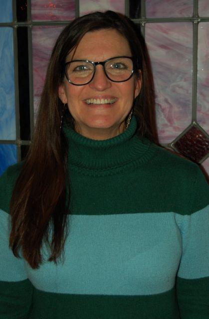 Melanie Hubbard, Organist/Keyboard