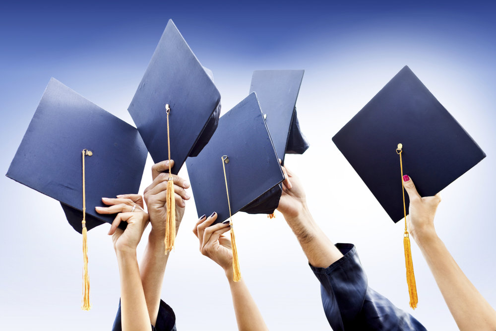 Graduate Recognition Day @ SBC - Sunday, May 13, 2018 @ 10:30 a.m.