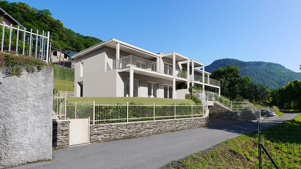 Residence Gorgotto, Gravedona ed Uniti (CO) 003