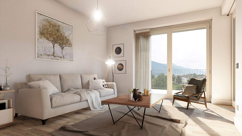 Residence Gorgotto, Gravedona ed Uniti (CO) 004