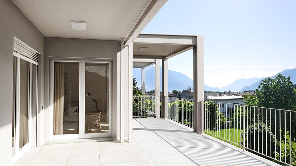 Residence Gorgotto, Gravedona ed Uniti (CO) 007