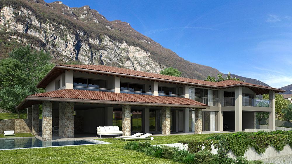 Villa Ulivi - Tremezzo (Co)   001