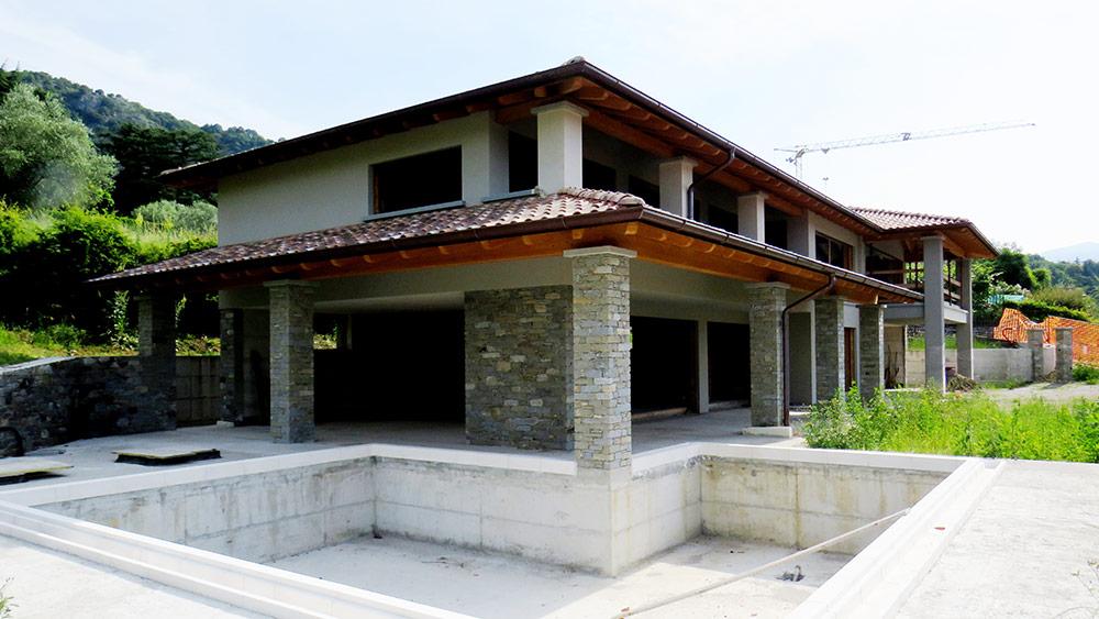 Villa Ulivi - Tremezzo (Co)  003