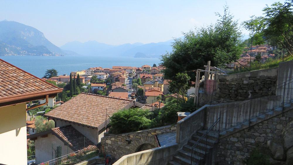 Residenza Pezzo, San Siro (CO) 001