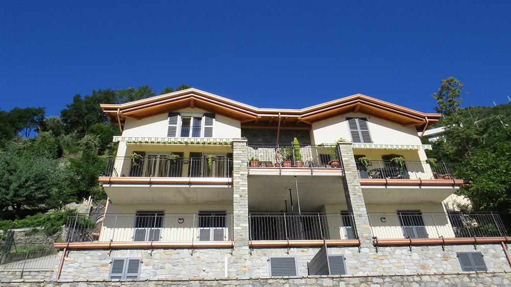 Residenza Pezzo, San Siro (CO) 008