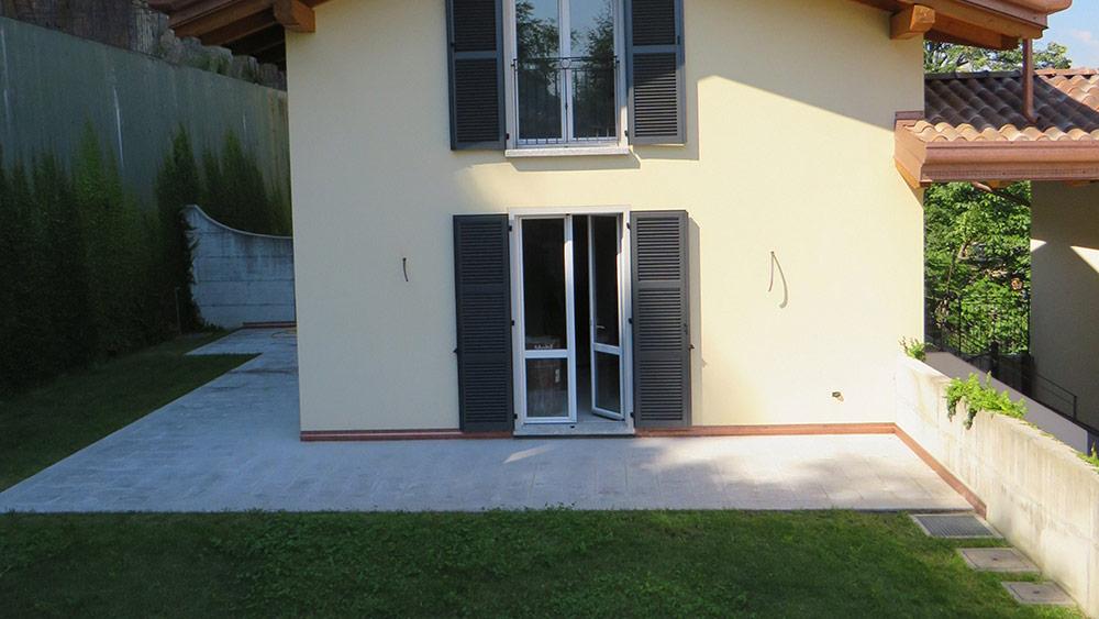 Residenza Pezzo, San Siro (CO) 010