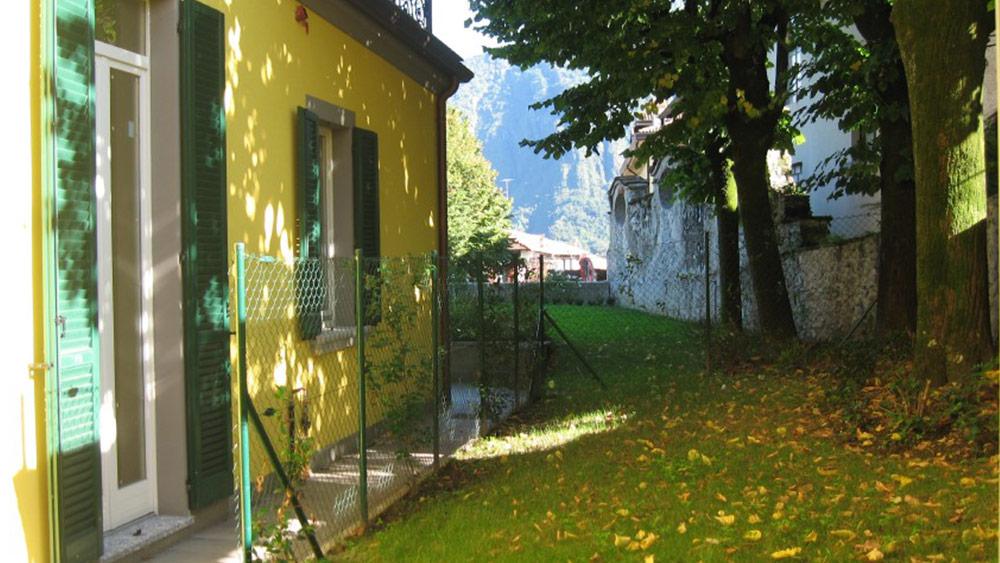 Villa Dei Tigli, Lenno (Co) 002