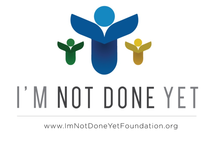 The Menges Family - The I'm Not Done Yet Foundation