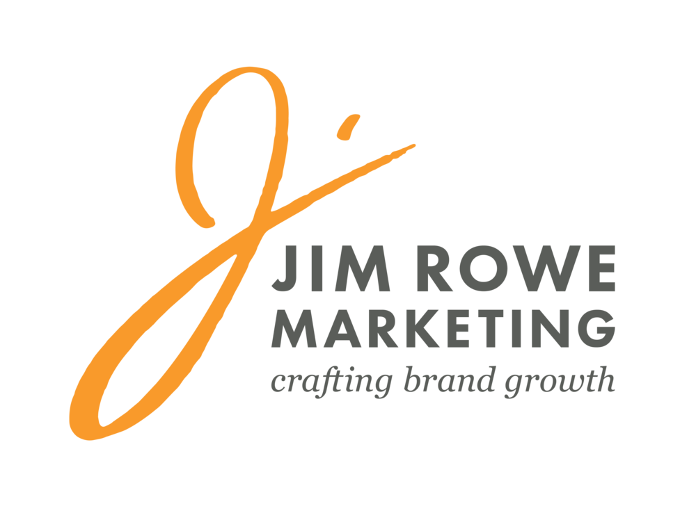 JIM ROWE MARKETING - www.jimrowemarketing.com
