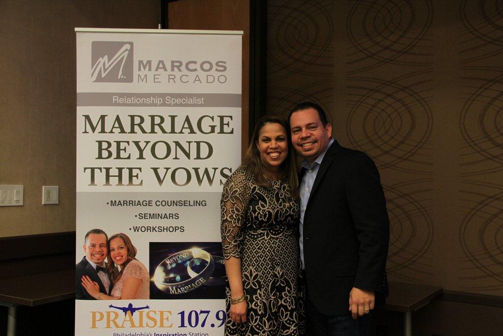 TWC '17 -Marcus & Amarillo Mecardo