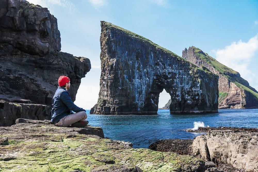 Drangarnir, Faroe Islands • Summer 2017