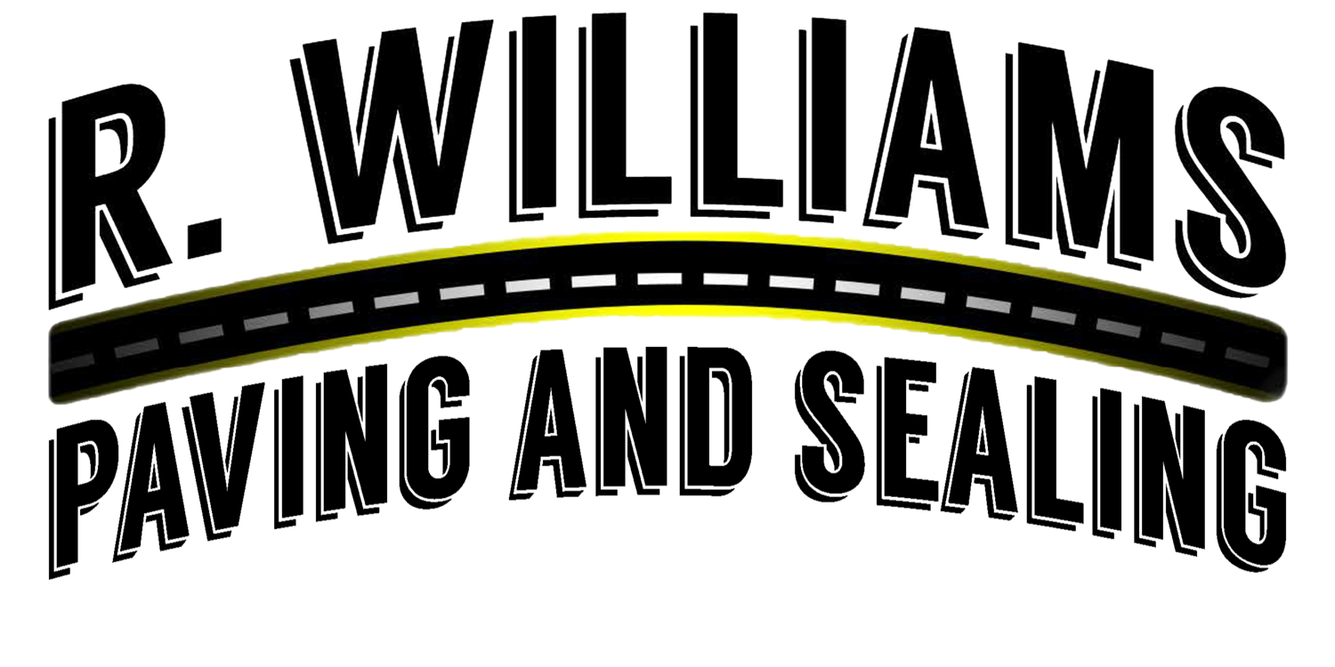 R. williams paving and sealing