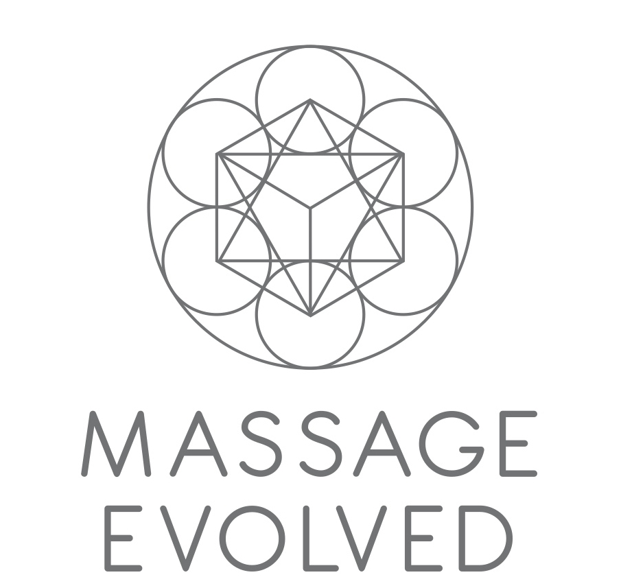 MASSAGE EVOLVED