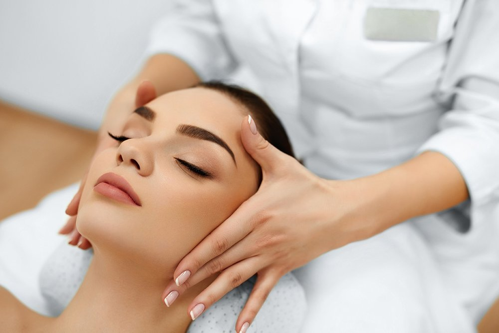 skin beautifying facials - Our facials are designed to combat acne and aging for a radiant more youthful appearance.